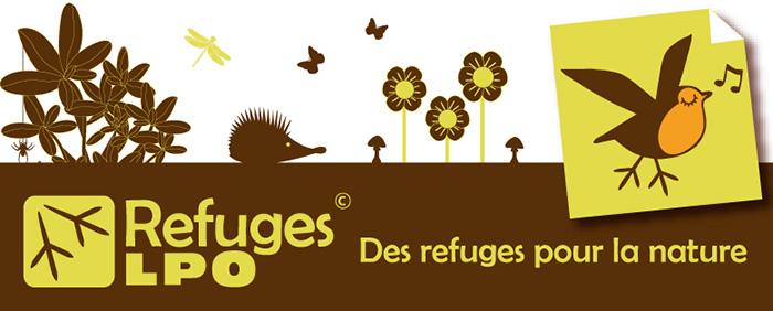 Refuges LPO - Des refuges pour la nature